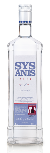 ANIS SYS