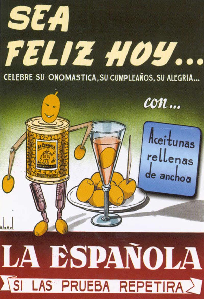 laespanola_cartel_1950_d
