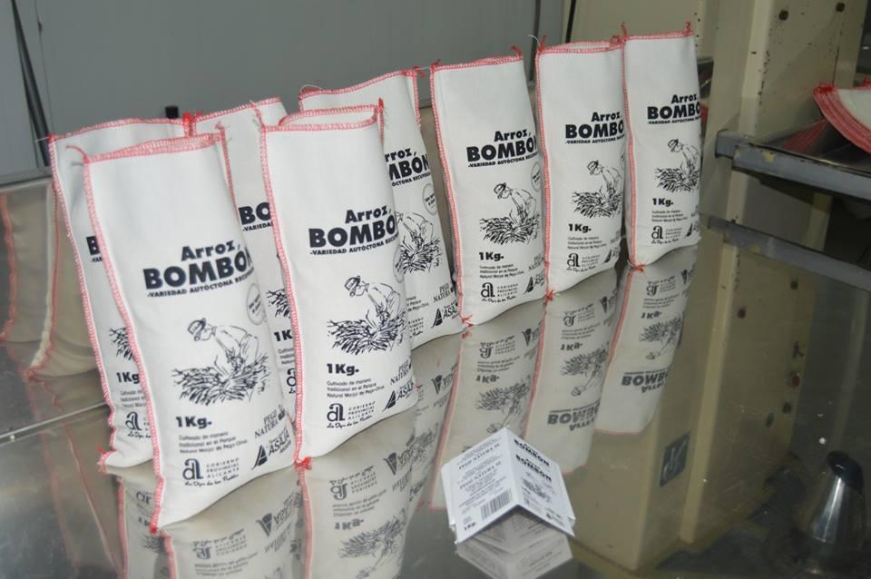 ARROZ BOMBON 1